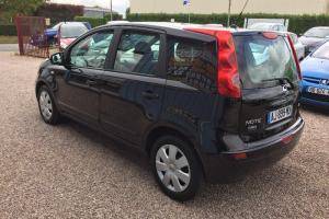 EXCLUSIV AUTO VOUS PROPOSE CETTE PETITE BERLINE NISSAN NOTE 1.5L DCI 85CV 2008