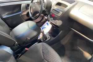 PEUGEOT 107 ESSENCE / 2012 1.0L 68 CV / 45 000 KMS MODELE ACCESS