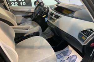 CITROEN C4 PICASSO BOITE AUTO 1.6L HDI 110CV PACK DYNAMIQUE 2009 115 000 KMS