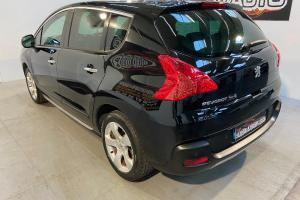 PEUGEOT 3008 1.6L HDI 112CV MODELE FELINE 2010 NOIRE FULL OPTIONS