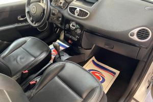 RENAULT CLIO 3 BOITE AUTOMATIQUE 1.6L 16V 110CV EXCEPTION PACK CUIR A ** 20 000 KMS **