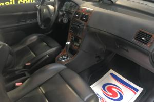 PEUGEOT 307 1.6L 16V 110CV BOITE AUTO MODELE XT PACK CUIR A