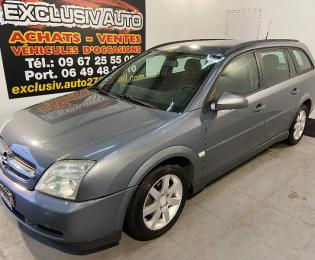 OPEL VECTRA BREAK 2.2L DTI 125CV MODELE EXECUTIVE