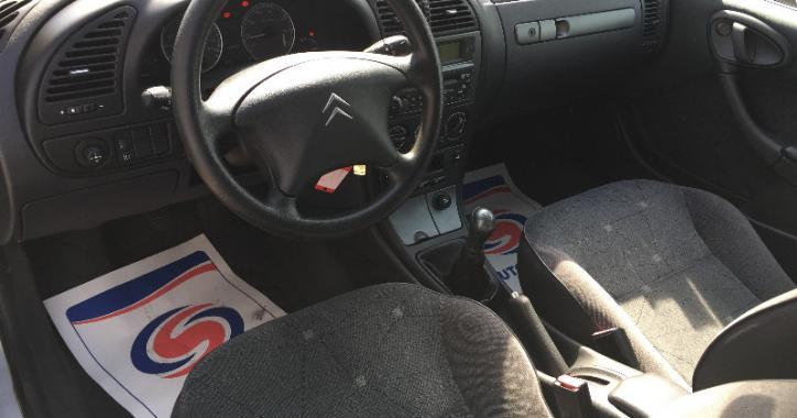 EXCLUSIV AUTO VOUS PROPOSE CE COUPE DIESEL CITROEN XSARA 2.0L HDI 110CV PACK 2003
