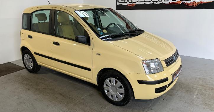 FIAT PANDA 1.2L 60CV MODELE EMOTION 2004 4CV 143 000KMS ESSENCE