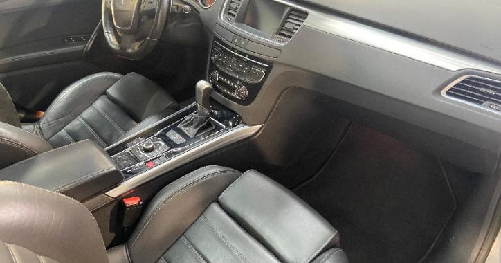 PEUGEOT 508 SW 2.2L HDI 204 CV MODELE FAP GT 2013 BOITE AUTOMATIQUE